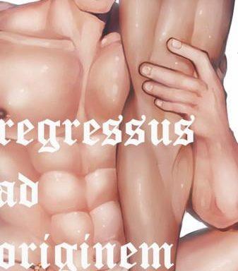 chilong regressus ad originem cover