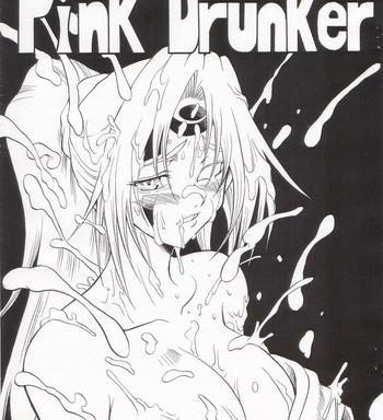 pink drunker cover
