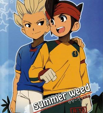 summer weed cover