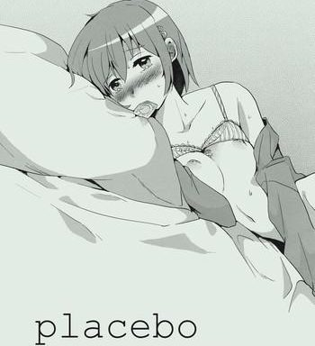 placebo cover